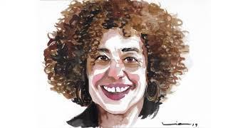 Female Gaze, de Lia Ferreira - Exposição de Pintura, Lisboa Out 2019 - Versão FB Safe