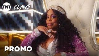 Claws: Season Premiere June 9 [PROMO] | TNT