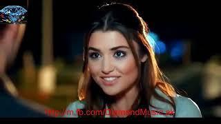 Mujhe Kaise Pata Na Chala Female Version Hayat and Murat Songs 2019 Romantic