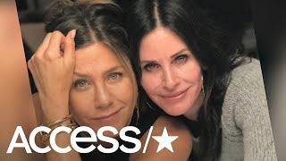9 Of The Strongest Celebrity Female Friendships | Access