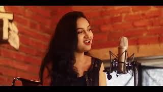 Samajavaragamana Song Female Version - Sruthi Reddy X MC MIKE |Music Video - Rockstars