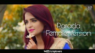 PRADA Female Version (Full Video Song) JASS MANAK | Latest Punjabi Songs 2018 | Sp Lovers