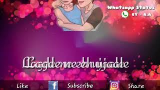 Chan Kitthan Song | Ayushmann | Pranitha | Bhushan Kumar | Rochak | Kumaar  | Whatsapp Status Video