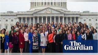 Female Democrats show Capitol Hill's new face – but some traditions persist - Political News Today