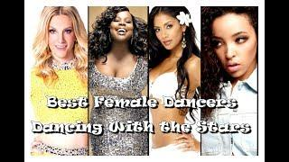 Best Female Singers In Dancing With The Stars