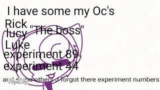 Help me make a series OwO Read desc  watch whole video boi