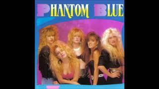 Linda McDonald (Iron Maidens) drummer remembers Phantom Blue