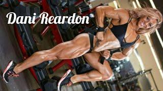 Lil Monstar (Dani Reardon) | Muscle Woman | Female Bodybuilder | Fitness Model | Bodybuilding Show