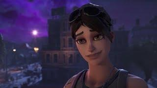 First Indian Female Fortnite player Live Stream Gameplay