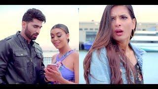 New punjabi love song WhatsApp status video 2019???? female song status ????new status 2019???? sakh