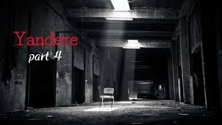 Kidnapped by a Love Crazed Yandere Girl ASMR Roleplay Pt 4 (Female x Male Listener)