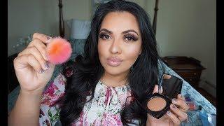 ASMR Doing Your Spring Makeup Soft Spoken