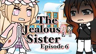 The Jealous Sister Episode 6 | Gacha Series | Gacha Life | ( 4K Video Quality )