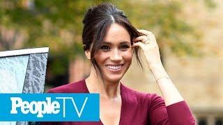 U.K. Parliament Women 'Stand In Solidarity' With Meghan Markle's Fight Against Tabloids | PeopleTV