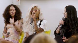 Female Empowerment feat. Rico Nasty, Laura Stylez & Emilia Ortiz | VFILES Unplugged