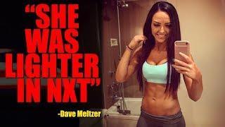 Dave Meltzer Faces Backlash After Body Shaming Female WWE Superstar!