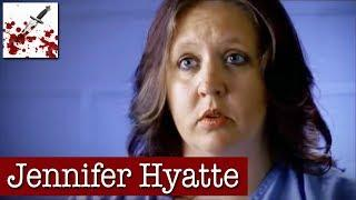 Jennifer Hyatte Exclusive Jail Interview