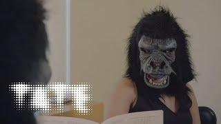 Guerrilla Girls – 'You Have to Question What You See' | TateShots