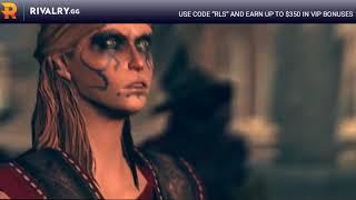 The Total War Rome 2 Female General Fiasco