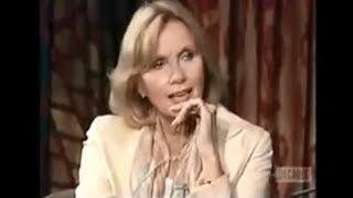 Eva Marie Saint Talks Marlon Brando & Montgomery Clift