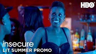 Insecure Season 3 (2018) | Lit Summer Promo | HBO