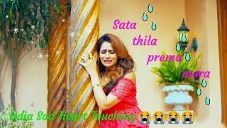 Odia Sad Heart Touching Status Video????Dhana Lo Dhana Female Version Status Video