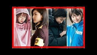 Twelve powerful female characters stole the show in K-dramas