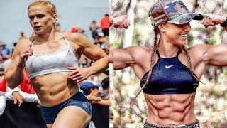 FEMALE CROSSFIT MOTIVATION 2018 - TOP POWER