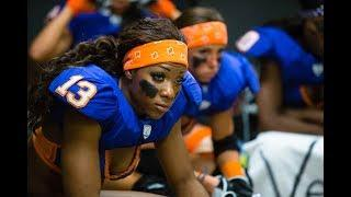 LFL | 2018 | THE STORY SERIES | CHRISDELL HARRIS, STILL TREAD ON THE TIRES AND GAS IN THE TANK