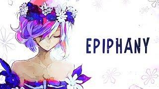 Nightcore - Epiphany (Female version) - (Lyrics)