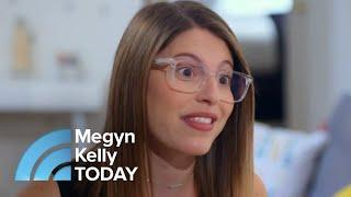 This Woman Challenged Herself To Spend 100 Days Facing Her Fears | Megyn Kelly TODAY