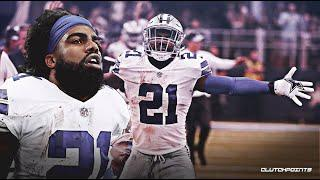 Stop Making Excuses For Ezekiel Elliott! He Shouldn't Have Been Out At 3 AM Arguing With A Female!