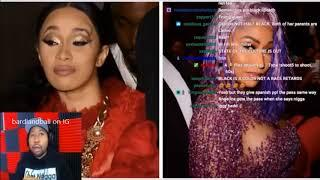 Nicki Minaj & her beef with female rappers EXPOSED!!! (Cardi B, Remy Ma, Lil Kim)