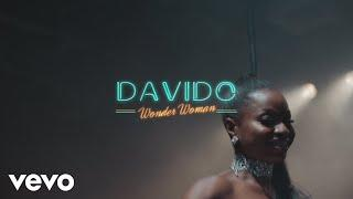 Davido - Wonder Woman (Official Video)