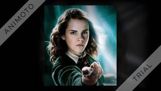 Top Female Protagonists YA/Children's Series (Magic Shop- BTS)