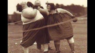 Vintage Pictures Show Victorian Female Fighters Got in the Ring for Fun and Freedom