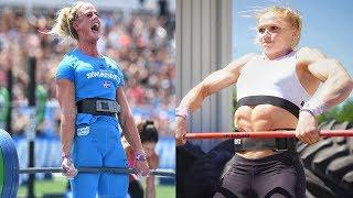 THE BEST I CAN BE - FEMALE CROSSFIT MOTIVATION 2018
