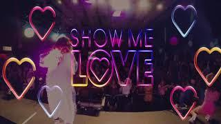 Sweet Female Attitude - Live @ Show Me Love Colchester 3/11/18
