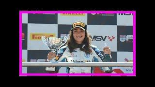 W Series met with mixed reaction from female racing drivers | k production channel