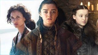 Game Of Thrones: 8 Times the Women Stole the Show