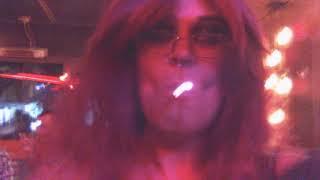 Tiffany,s having a girls night out , female,s rock hell ya....