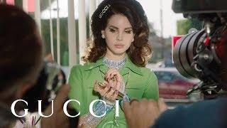#FOREVERGUILTY Gucci Guilty Female Fragrance | Ingredient video