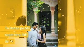 New Female Version Love+Sad WhatsApp Status Video ????New Love Song Ringtone Video 2019????#Cute_Cou