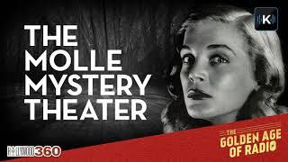 "The Molle' Mystery Theatre: ""Female of the Species"""