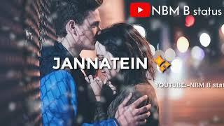 Vaaste Song Female Version | Dhvani Bhanushali | Romantic Whatsapp status Video 2019