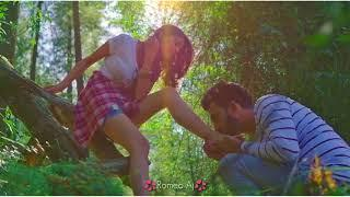 Special For Gf   Bf Whatsapp Status  Dil ???? Me Pyar Yu Jagake Cover Female  must watch
