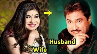 Top 10 Real Life Husband Of Bollywood Female Singers 2019 | You Never Seen Before