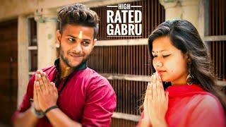 High Rated Gabru | guru randhwa | t - series | cute love song | secret tallent