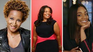 Top 10 - Best Black Female Comedians of All Time