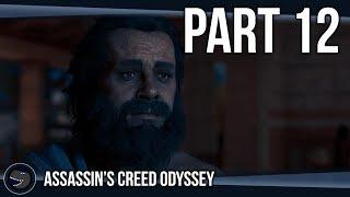 ASSASSIN'S CREED ODYSSEY Gameplay Walkthrough Part 12 :: Sokrates (PC Let's Play)